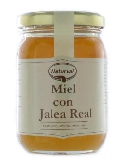 Miel con Jalea